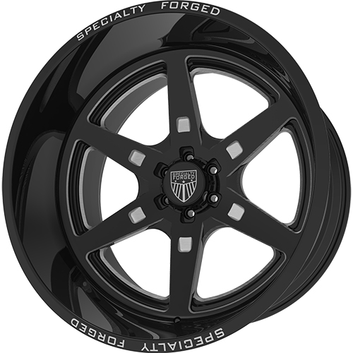 Specialty Forged C705