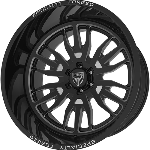Specialty Forged C706