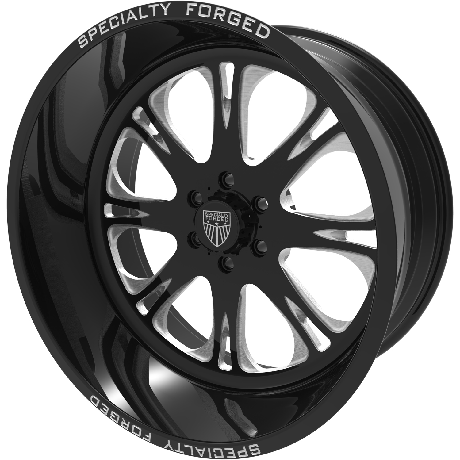Specialty Forged SF002 20x14  76mm | SF002 2014 6x550 BM