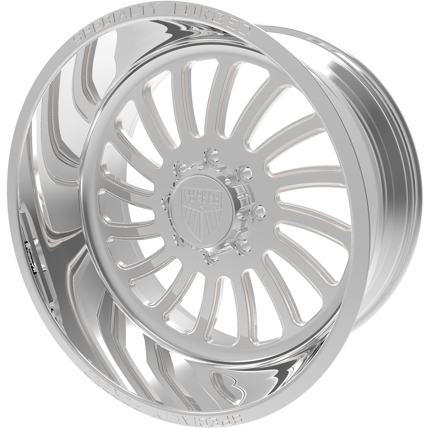 Specialty Forged Sf007 24x16 -101