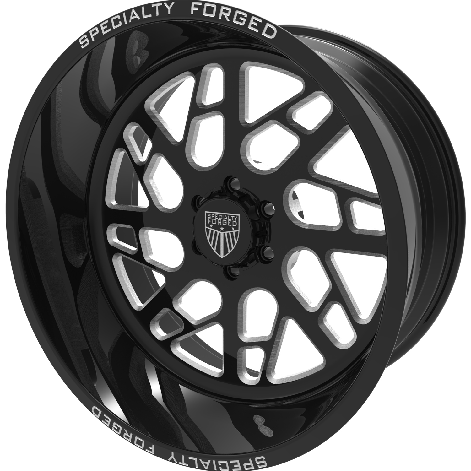Specialty Forged SF008 20x14  76mm | SF008 2014 6x550 BM