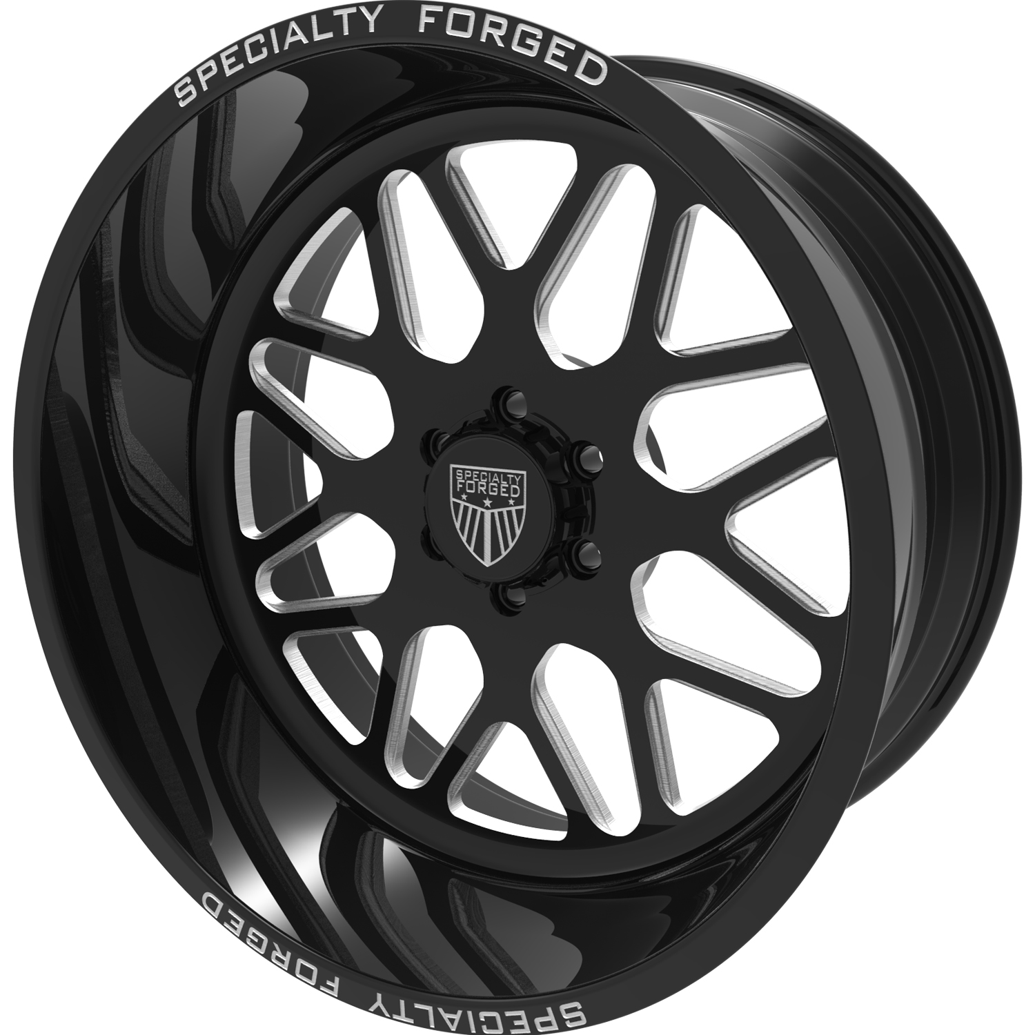 Specialty Forged SF009