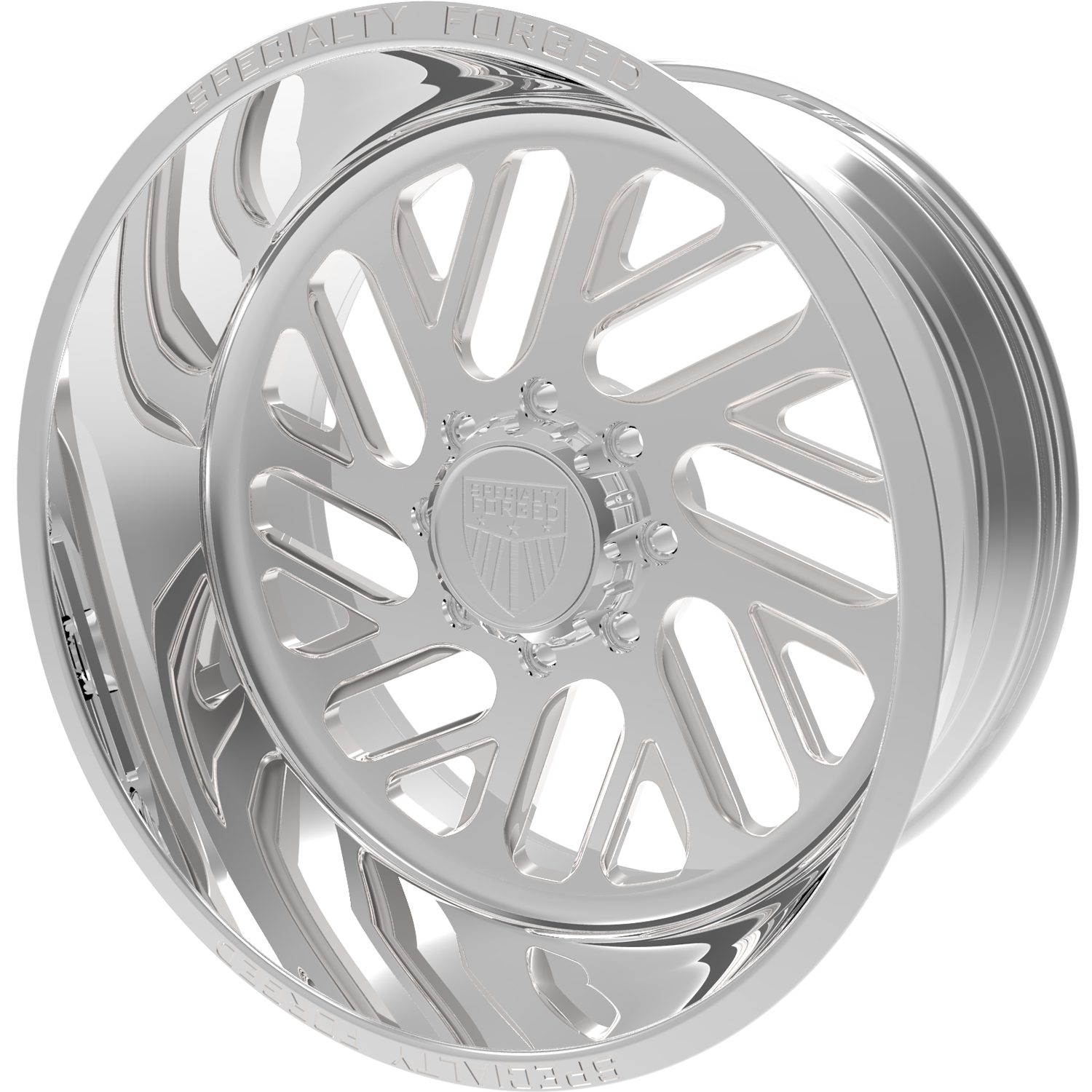 Specialty Forged Sf015 24x14 -76