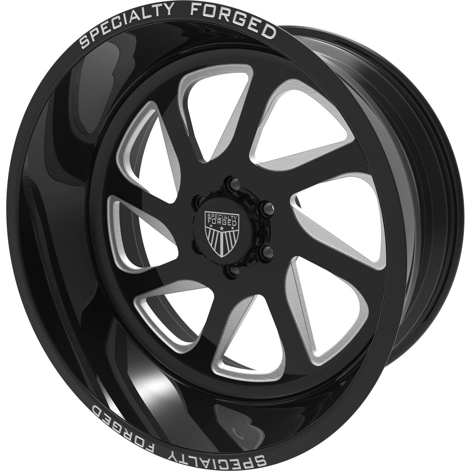 Specialty Forged SF017 20x14  76mm | SF017 2014 6x550 BM