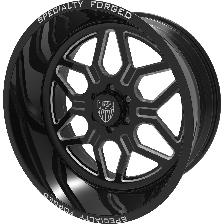 Specialty Forged SF023 20x14  76mm | SF023 2014 6x550 BM
