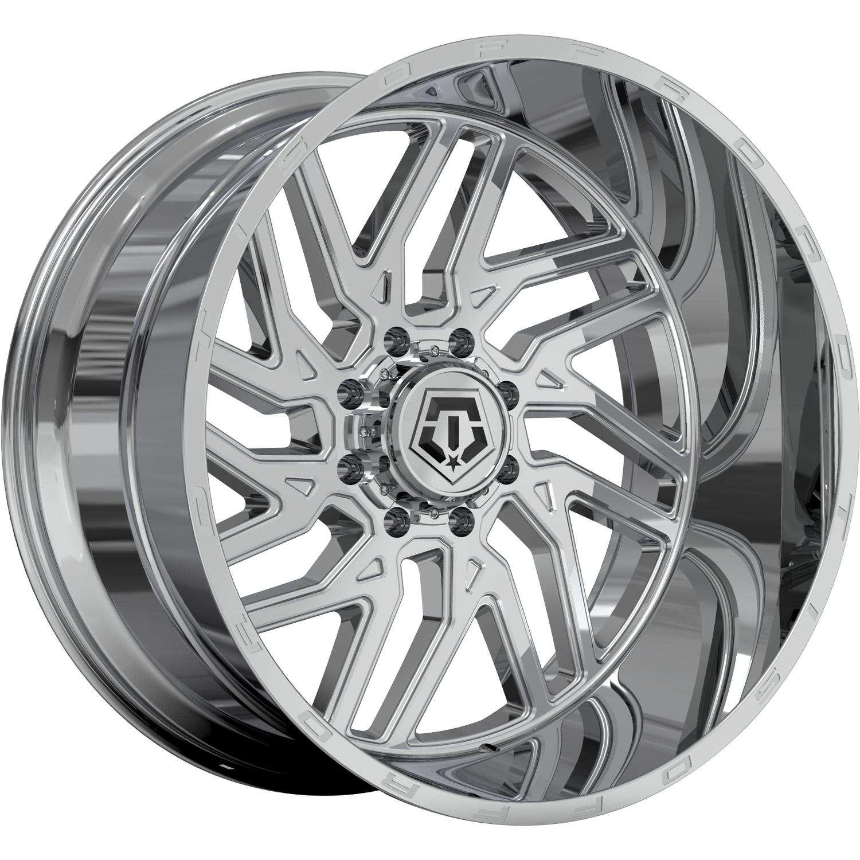 TIS 544C 20x9 18 - Product reviews