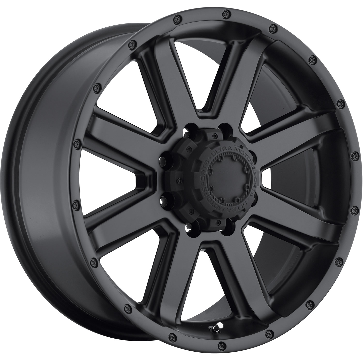 Ultra Crusher 17x8 19