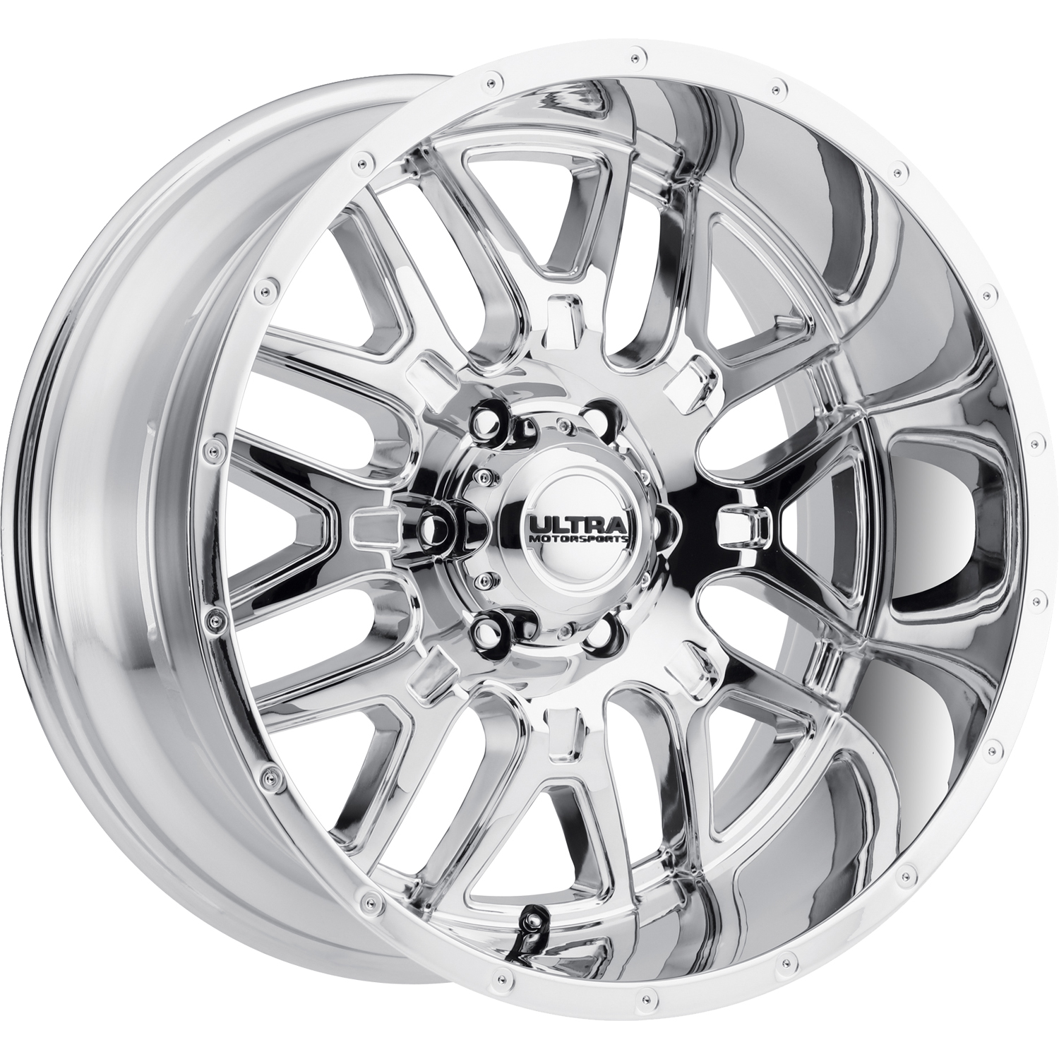 Ultra Hunter 17x9 +10mm & 24x12  44mm | 203 7973C+10 & 203 2473C44