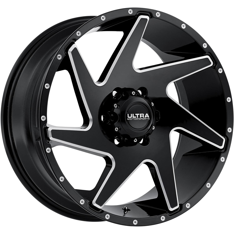 Ultra Vortex 20x9 +18mm | 206 2973BM+18