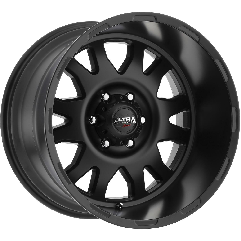 Ultra Xtreme X108 20x12 44 Custom Wheels