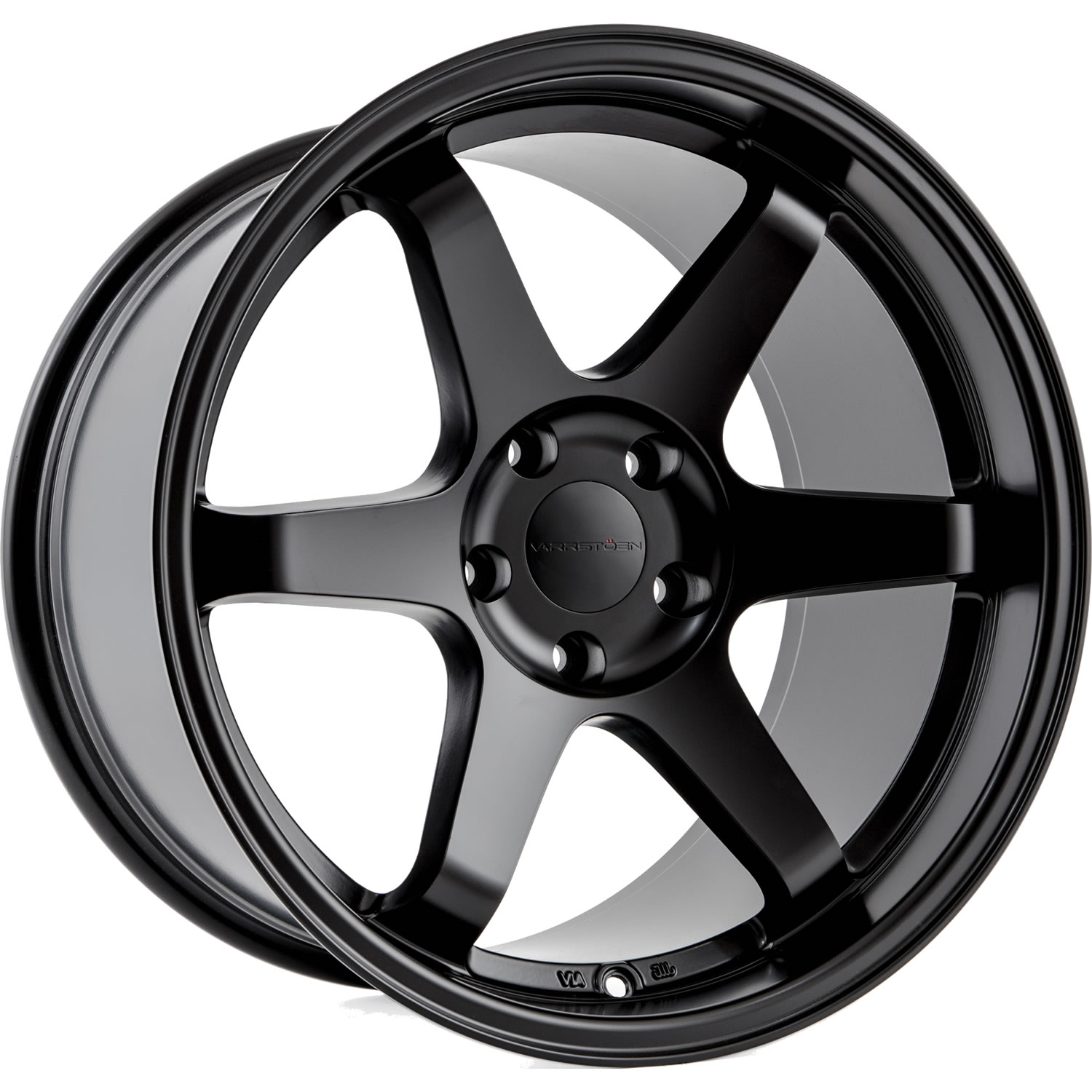 Varrstoen Es2 18x95 30 Custom Wheels