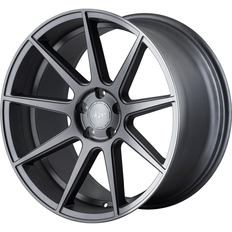 Velgen Vmb9 22x105 35 Custom Wheels