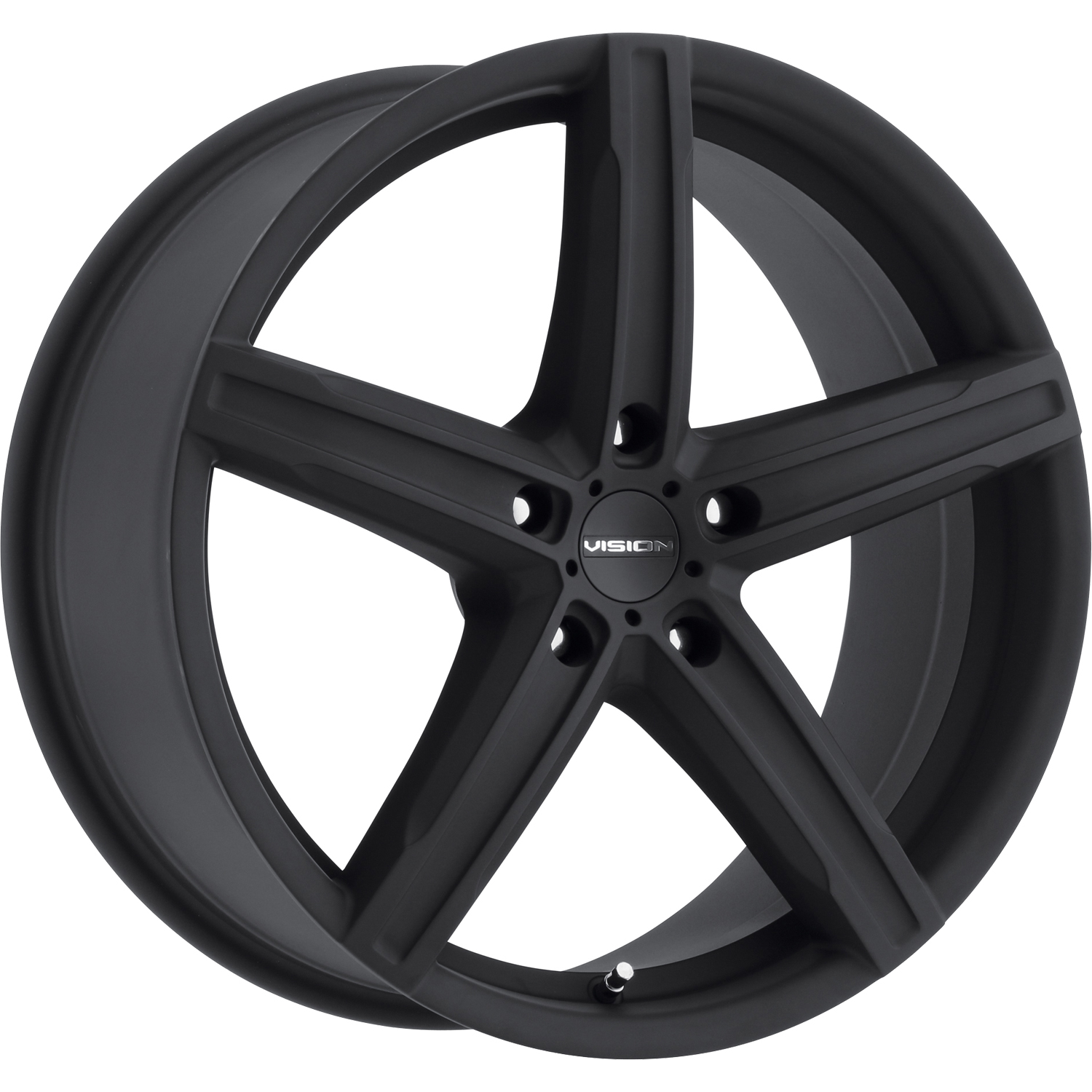 Vision Boost 20x8.5 35