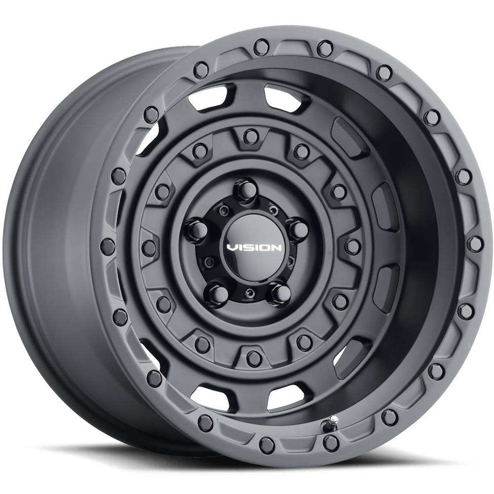 Vision Tactical 20x12 -44