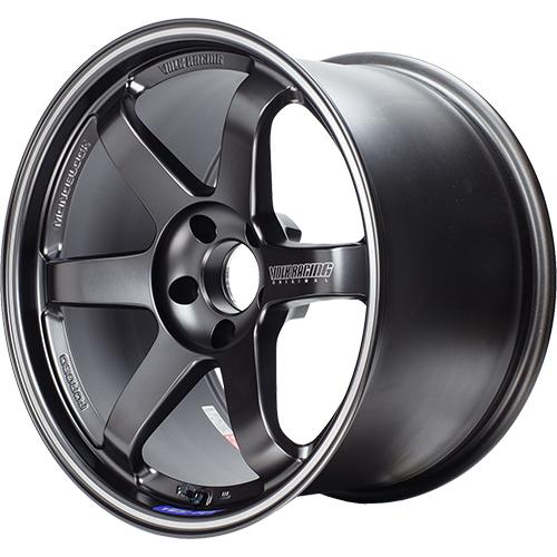 Volk TE37RT Black Edition
