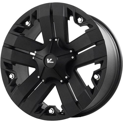 V Rock Recon 18x9 0 Custom Wheels