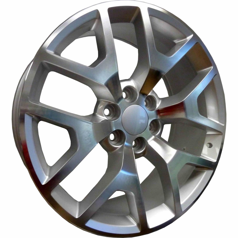 Wheel Replicas V1176 22x9 31
