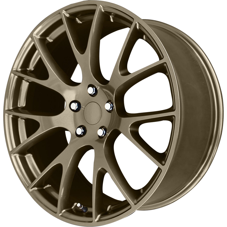 Wheel Replicas V1180 22x9.5 18