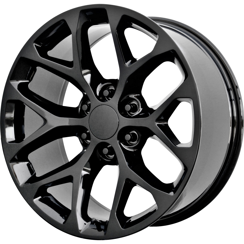 Wheel Replicas V1182 22x9 24 Custom Wheels Custom Offsets