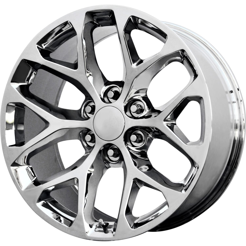 Wheel Replicas V1182 20x9 24 Custom Wheels