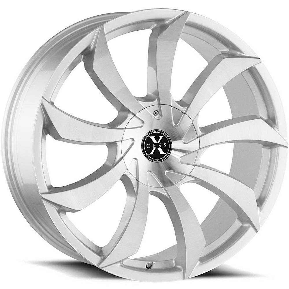 Xcess X01
