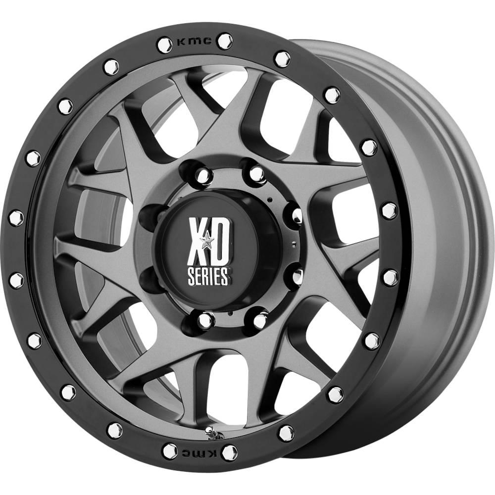 XD XD127 18x9 +18mm   XD12789063418