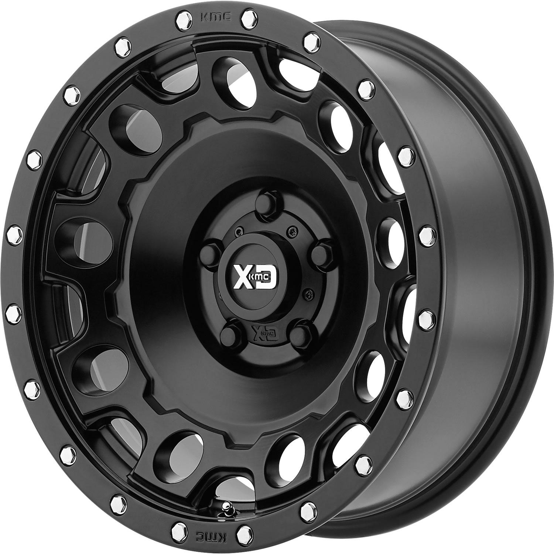 XD Holeshot 20x10 -24