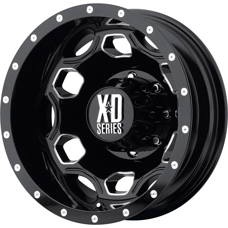 XD Xd815 22x8.25 -111