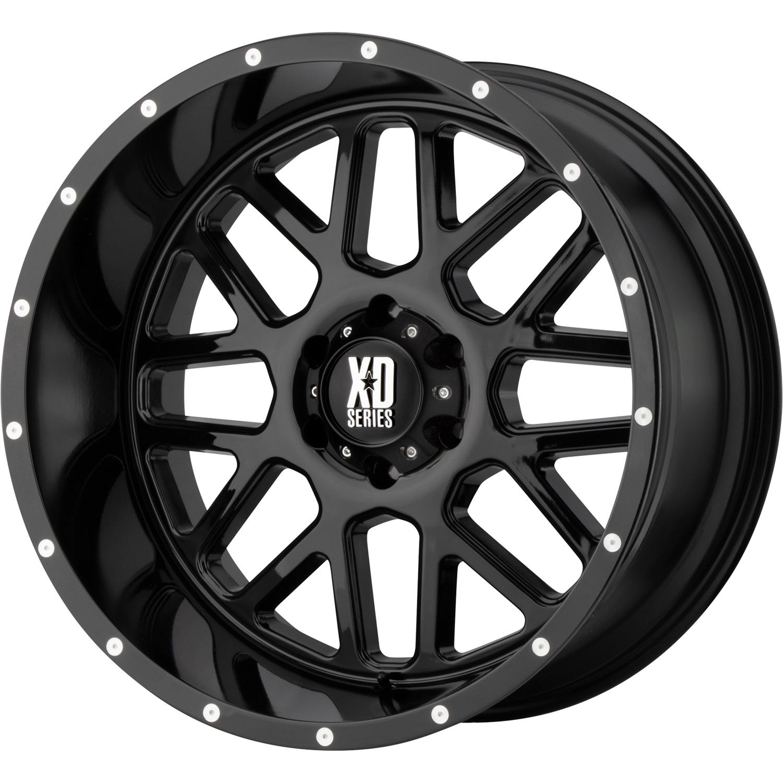 XD XD820 18x9  12mm | XD82089063312N
