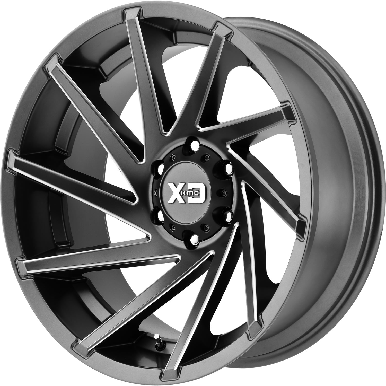XD XD834 18x9 0mm | XD83489087400