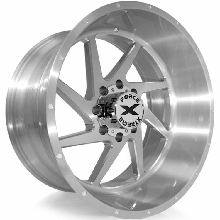 Xtreme Force XF6 24x14  76mm | 24RPI05