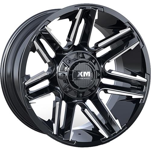 Xtreme Mudder XM-314