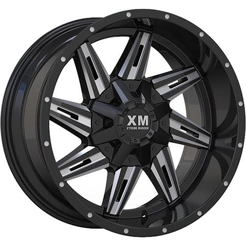Xtreme Mudder XM-321