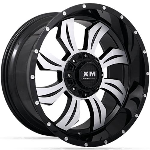 Xtreme Mudder XM-323