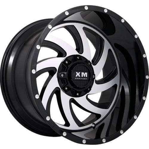 Xtreme Mudder XM-324