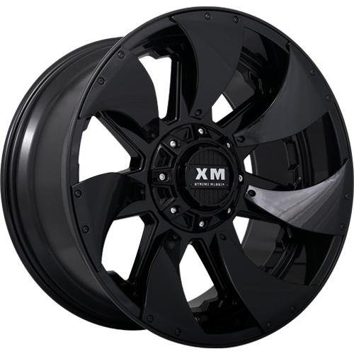 Xtreme Mudder XM-326