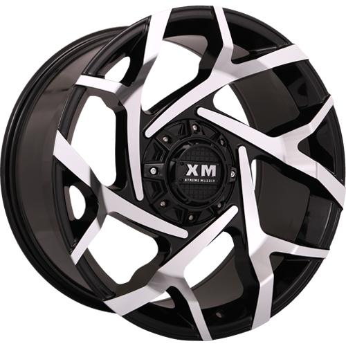 Xtreme Mudder XM-333