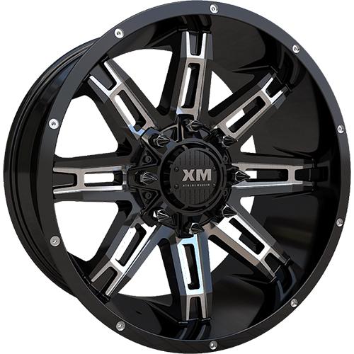 Xtreme Mudder XM-335