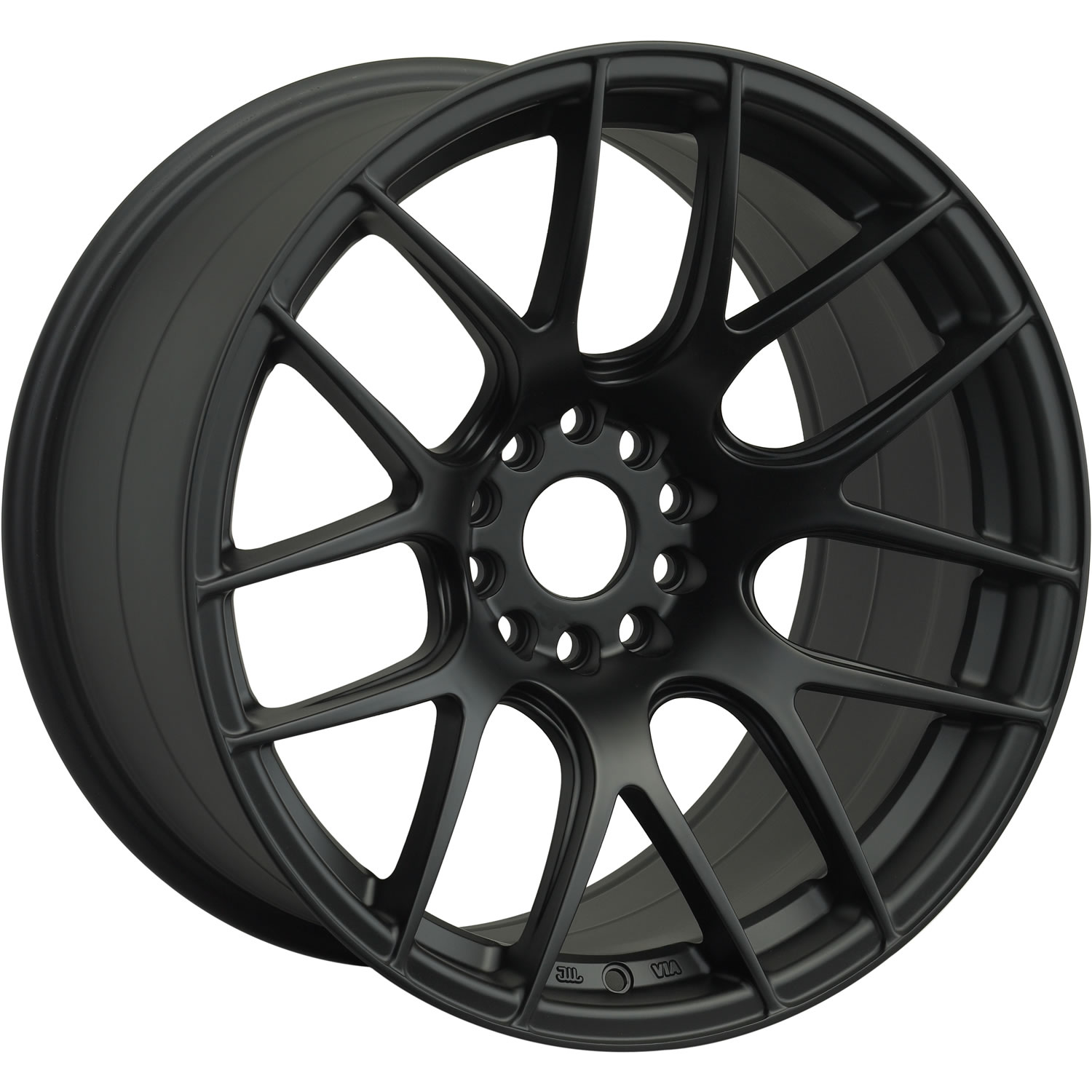 Online Tire Store >> Xxr 530 18x75 38 Custom Wheels