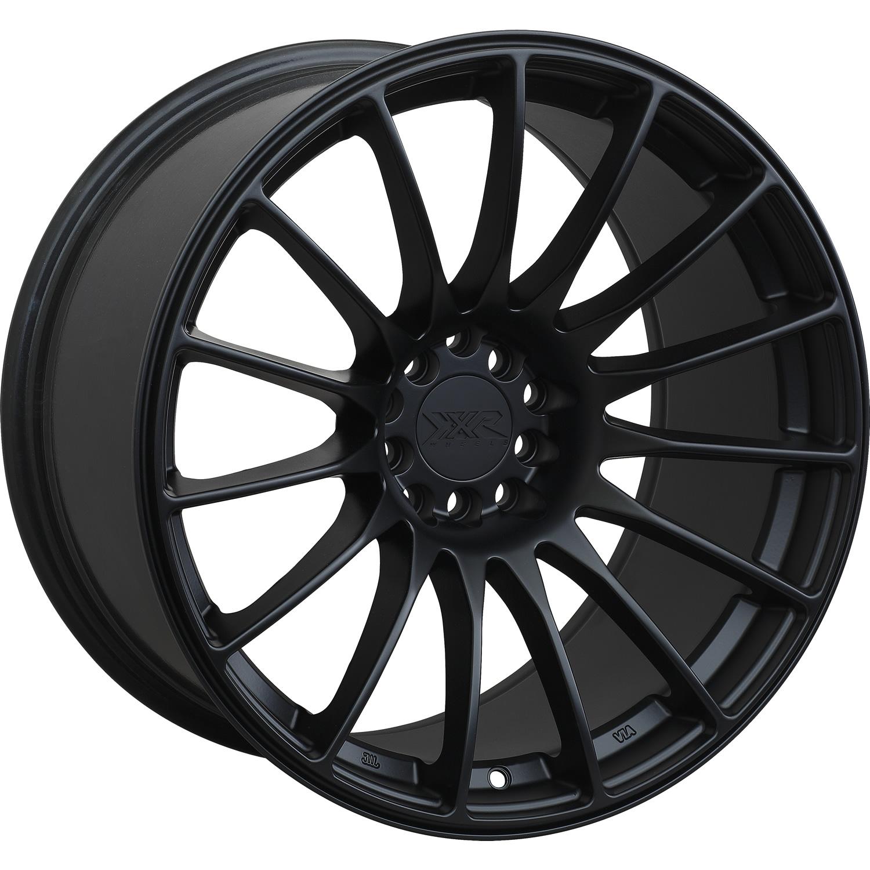 XXR 550 18x8.75 +36mm | 550881022