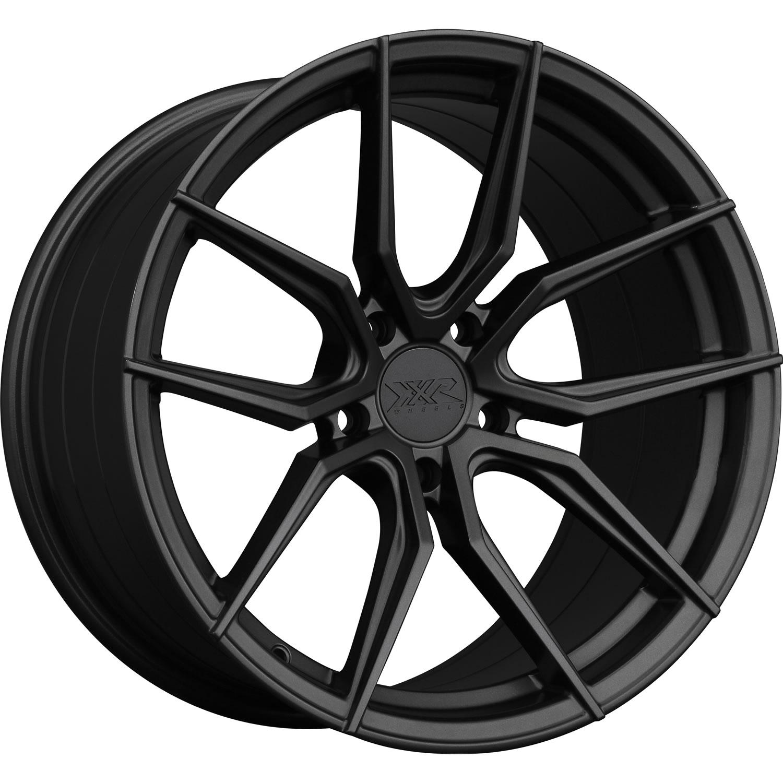 Wheels $688 (4) XXR 559 19x8.5 40