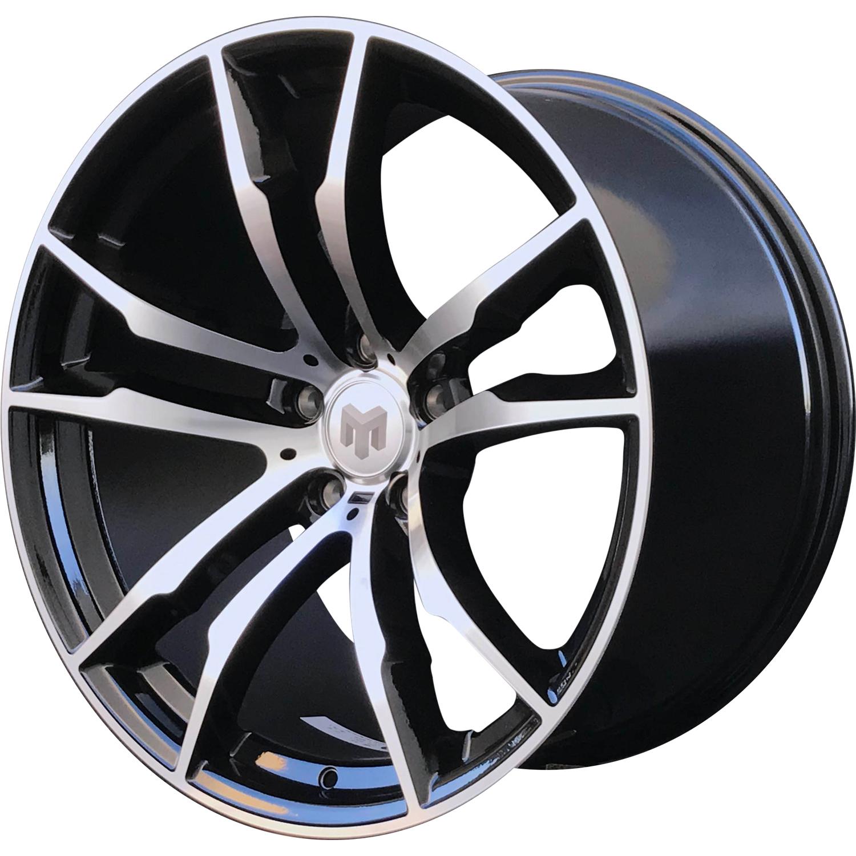 Ysm Replica Wheels Aftermarket Car Rims Fitment Industries